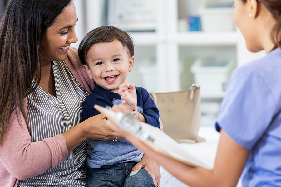 Better Communication Helps Children's Hospitals Stay Connected to Community