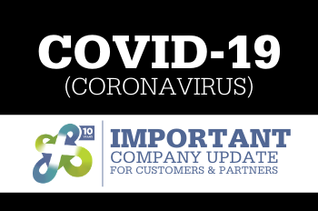 A Letter To Our Customers & Partners As We Navigate COVID-19