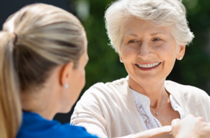 Improving Patient Satisfaction with a New Referral Management Process