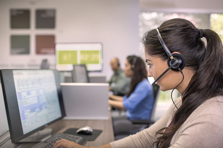 PH Connect Helps Create Call Center Efficiencies Through Better Communication