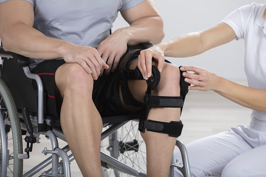 Streamlined Access to Orthopedic Specialist