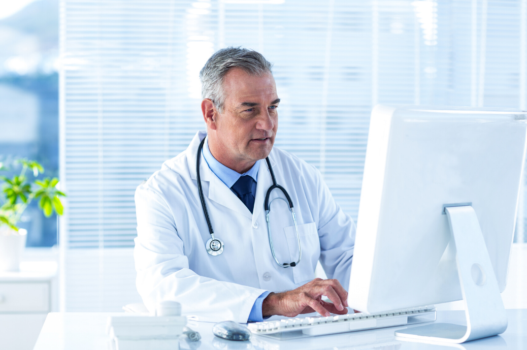 Why Are EHRs Receiving An